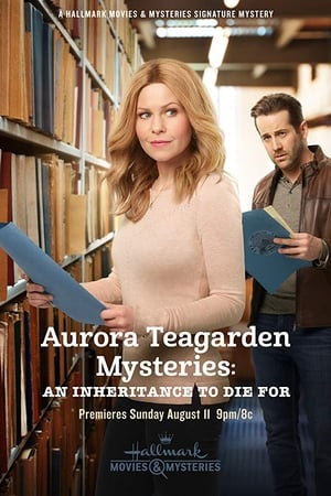 Image Aurora Teagarden Mysteries: An Inheritance to Die For