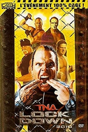 Image TNA Lockdown 2010