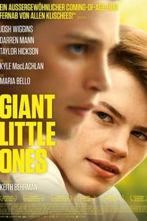 Image Giant Little Ones