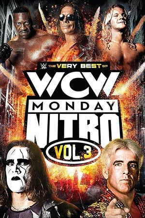 Image The Very Best of WCW Monday Nitro Vol.3