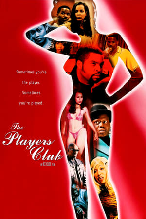 El club de las strippers (The Players Club)
