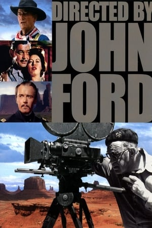 Image Directed by John Ford