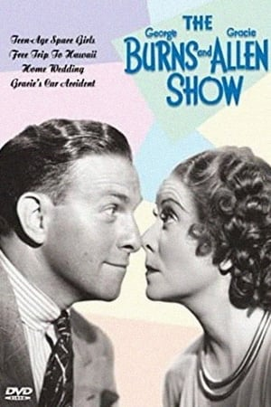 Image The George Burns and Gracie Allen Show