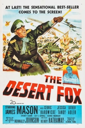 Image The Desert Fox: The Story of Rommel