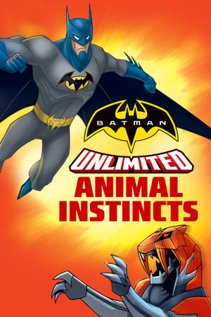 Image Batman Unlimited: Animal Instincts