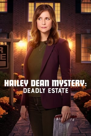 Image Hailey Dean Mystery: Deadly Estate