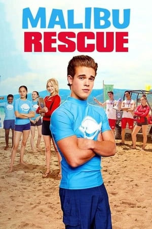 Image Malibu Rescue: The Next Wave