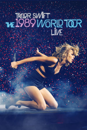Image Taylor Swift: The 1989 World Tour - Live