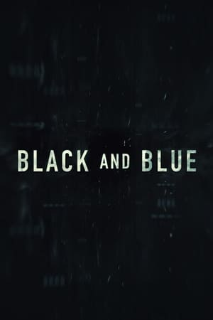 Image Black and Blue
