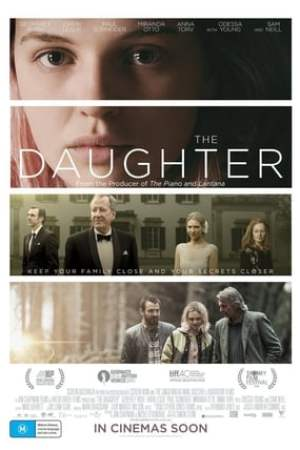 Image The Daughter