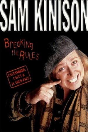 Image Sam Kinison: Breaking the Rules
