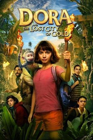 Image Dora and the Lost City of Gold