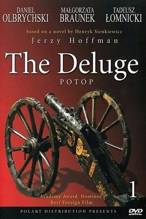 Image The Deluge