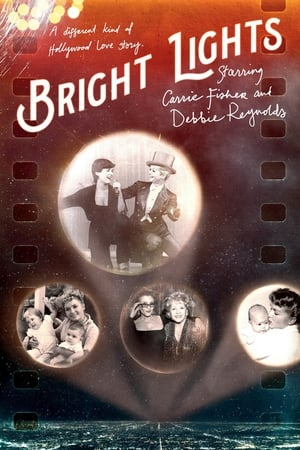 Image Bright Lights: Starring Carrie Fisher and Debbie Reynolds