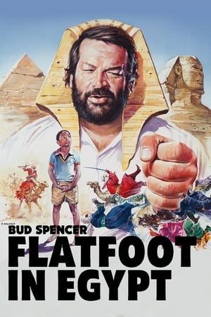 Image Flatfoot in Egypt