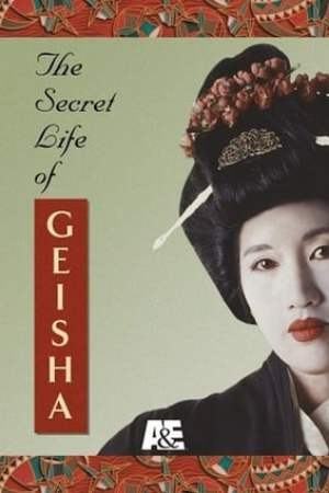 Image The Secret Life of Geisha