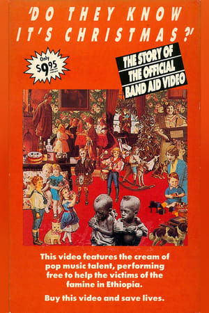 Image 'Do They Know It's Christmas?' - The Story Of The Official Band Aid Video