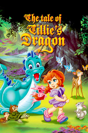 Image The Tale of Tillie's Dragon