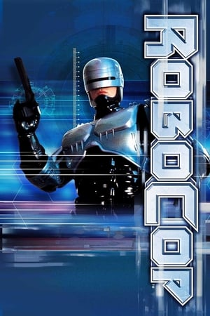 Image RoboCop: The Series