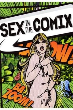 Image Sex in the Comix