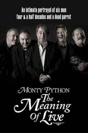 Image Monty Python: The Meaning of Live