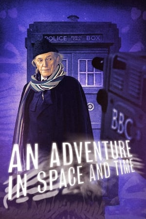 Image An Adventure in Space and Time