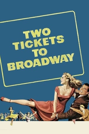 Image Two Tickets to Broadway
