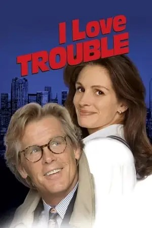 Image I Love Trouble