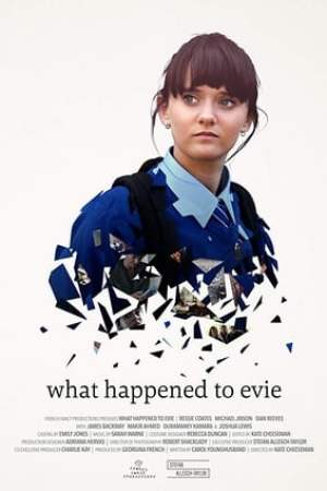 Image What Happened to Evie