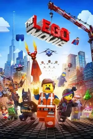 Image The Lego Movie