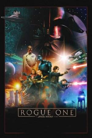 Image Rogue One: A Star Wars Story