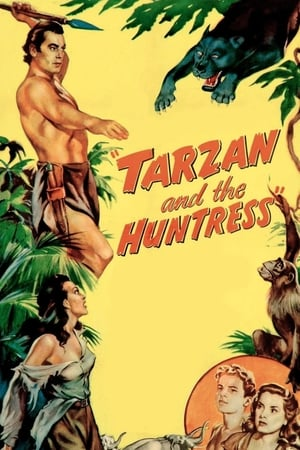 Image Tarzan and the Huntress