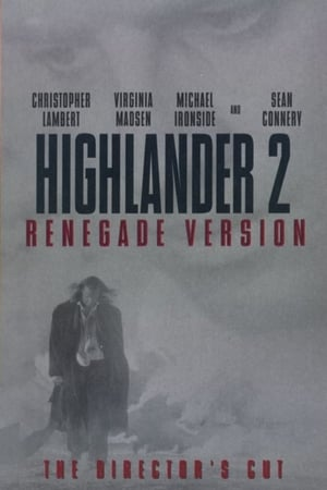 Image Highlander 2: The Quickening