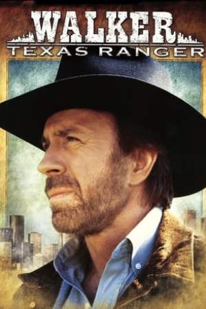 Image Walker, Texas Ranger