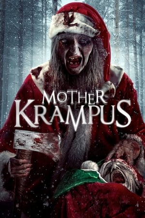 Image Mother Krampus