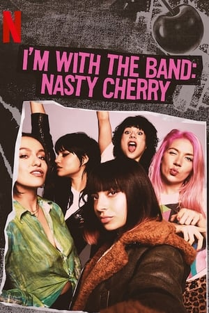Image I'm with the Band: Nasty Cherry