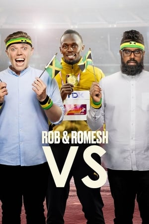 Rob & Romesh Vs