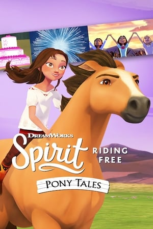Image Spirit Riding Free: Pony Tales