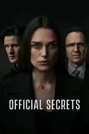Image Official Secrets