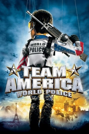 Image Team America: World Police
