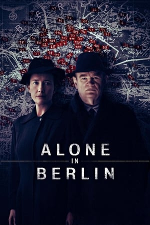 Image Alone in Berlin