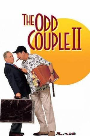 Image The Odd Couple II