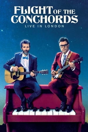 Image Flight of the Conchords: Live in London