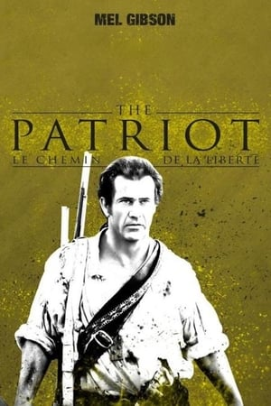 Image The Patriot