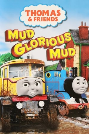 Image Thomas & Friends - Mud Glorious Mud