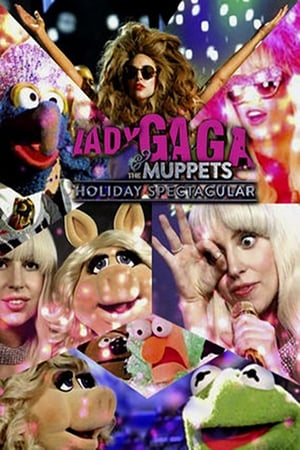Image Lady Gaga and the Muppets Holiday Spectacular
