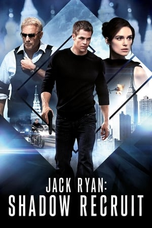 Image Jack Ryan: Shadow Recruit