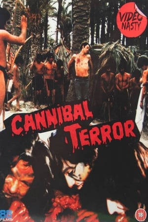 Image Cannibal Terror