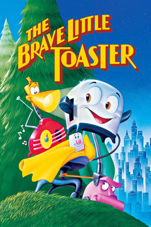 Image The Brave Little Toaster