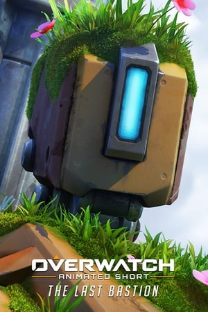 Image Overwatch Animated Short: The Last Bastion